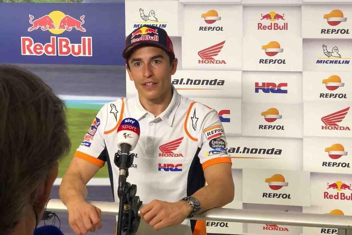 MotoGP: Марк Маркес признался, что сезон 2020 года будет «восстановительным»