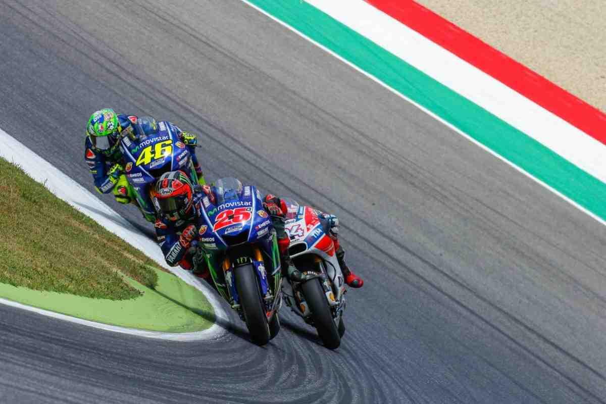 Yamaha может вернуть позицию лидера MotoGP в Муджелло: вся ответственность на Виньялесе