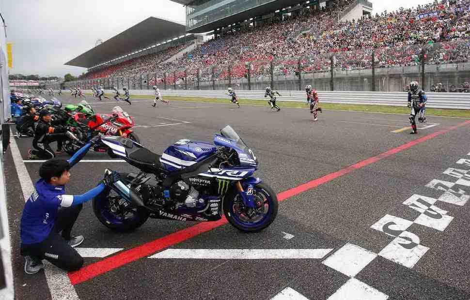 EWC: Составы заводских команд Kawasaki и Honda для Suzuka 8 Hours готовы
