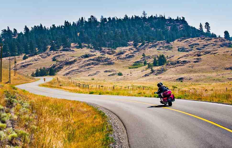 Мотоцикл как средство спасения: смена парадигмы подстегнула рынок в мае-июне 2020 года