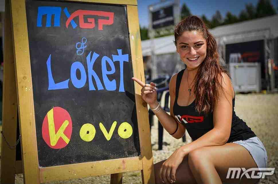Мотокросс: Рыбаков и Дубатовкин в ТОП-10 первого дня финала Чемпионата Европы EMX65 - результаты