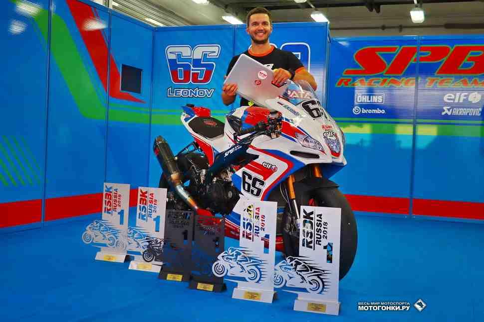 Константин Зотов, SPB Racing Team: Настоящая команда работает ежедневно, а не в день гонки