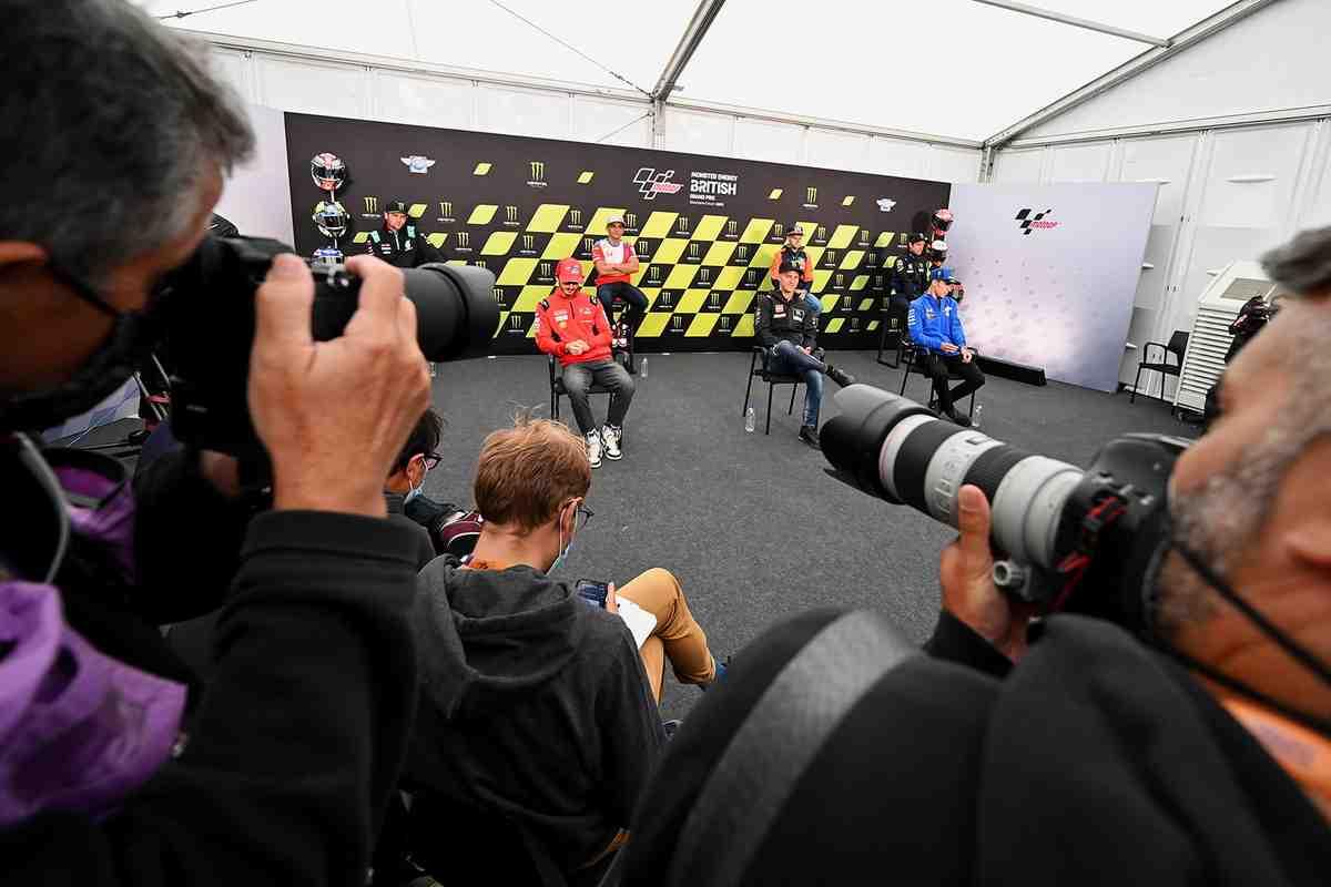 MotoGP: Всеми любимый Silverstone - чего ждать от BrithishGP 2021? Будет большая битва!