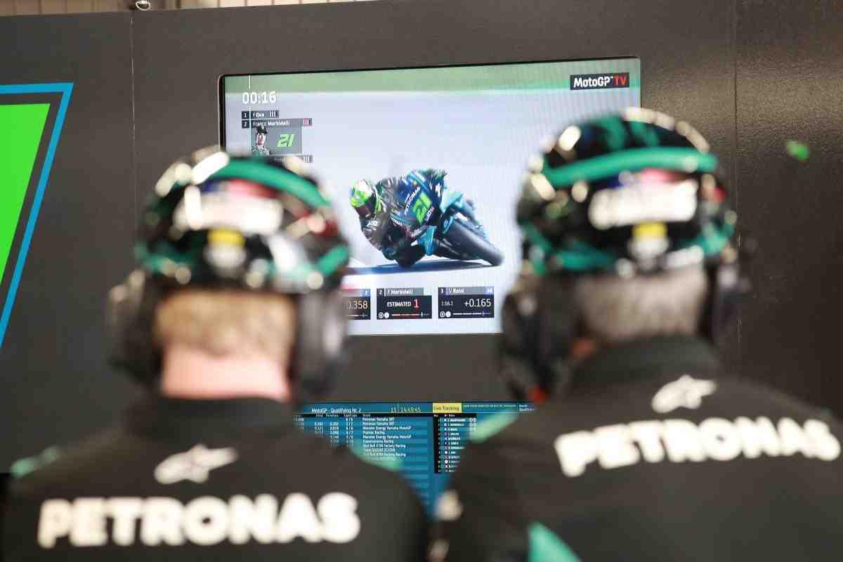 MotoGP: Официально - Sepang Racing Team закрывается, чтобы переродиться с новым именем