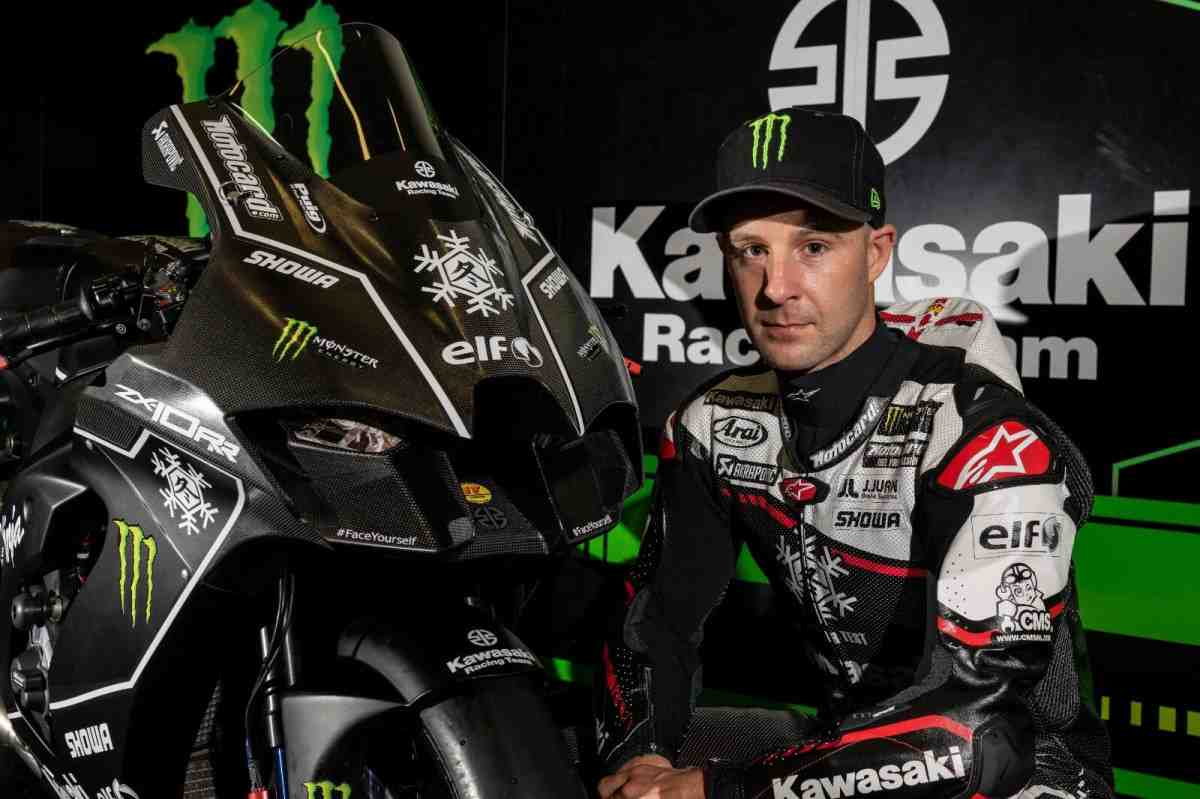 �������� ������ �� World Superbike 2021: ����� ��� ��������� �� ������������� ������ ���