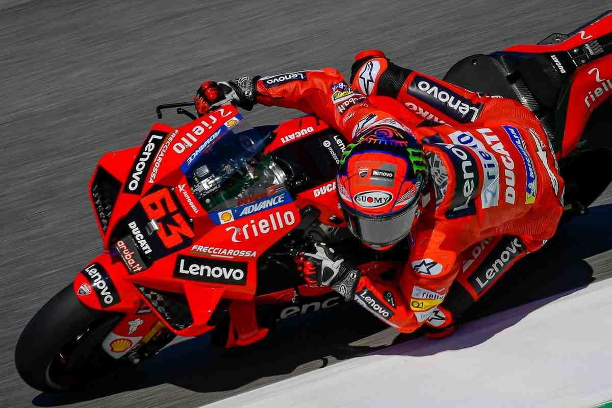 MotoGP: Полная смена картины в ТОП-10 Гран-При Италии после FP2 - Зарко не попал в Q2