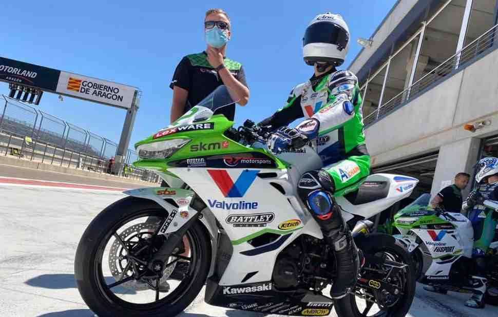 World Superbike ������������: ������ ������� - � ��������� ���������� � ������-2020