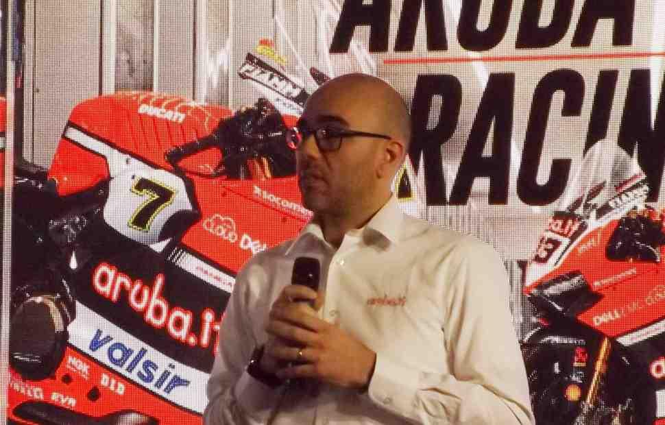 WSBK: Ducati - � ��� ������ ��� ������������ ��� ����������...