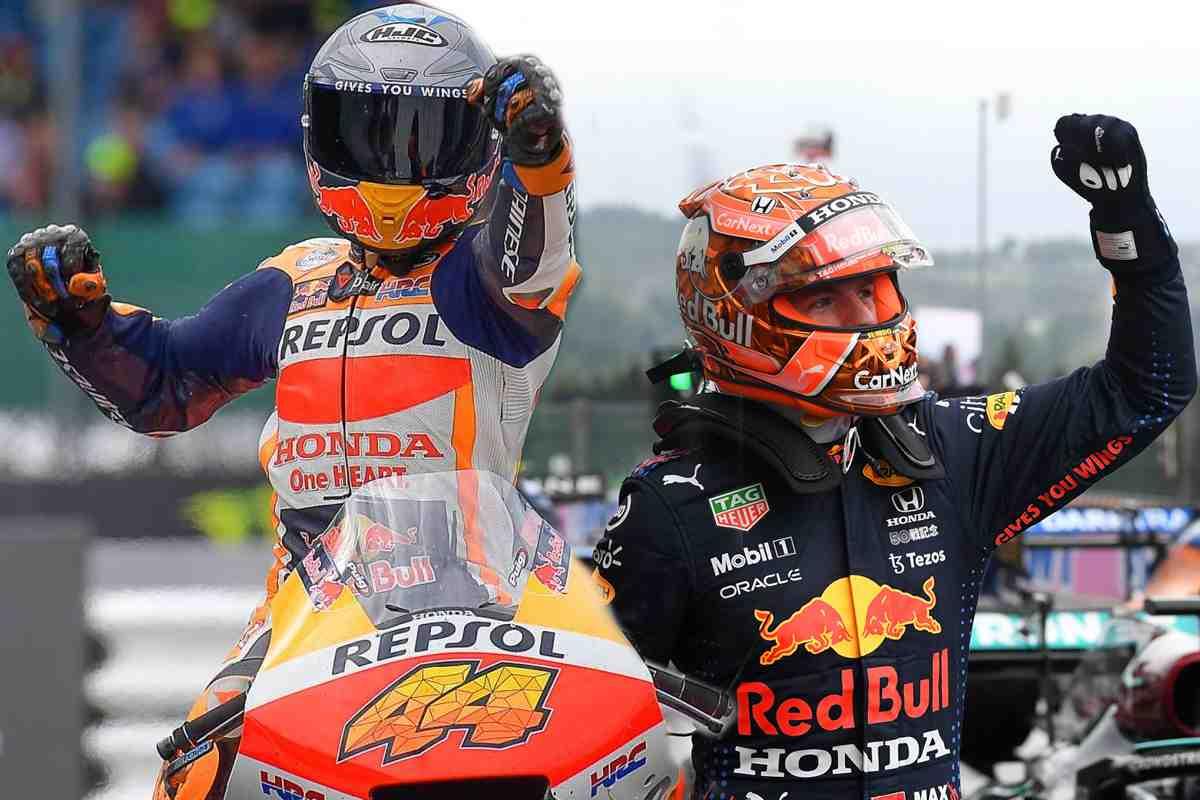 Гонщики Honda в MotoGP и Формуле-1 выиграли квалификации Гран-При в один день