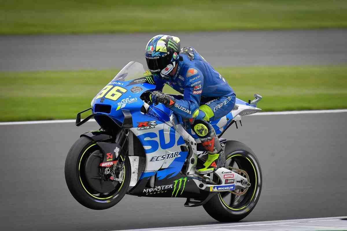 MotoGP BritishGP: Дебют Жоана Мира на Silverstone Circuit - слишком низкий старт, чего ждать дальше?