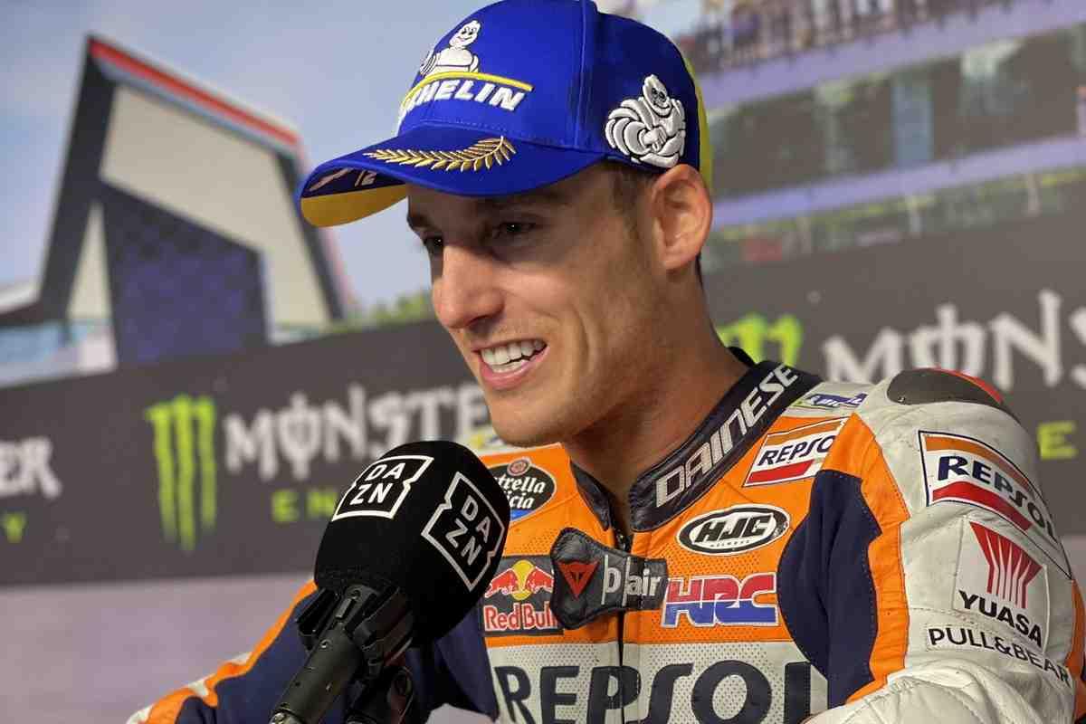 MotoGP BritishGP: Пол Эспаргаро - Прямо сейчас я не верю в то, что выиграл! Но это произошло