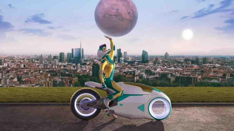 Миланский мотосалон EICMA-2019 - вся информация и новинки