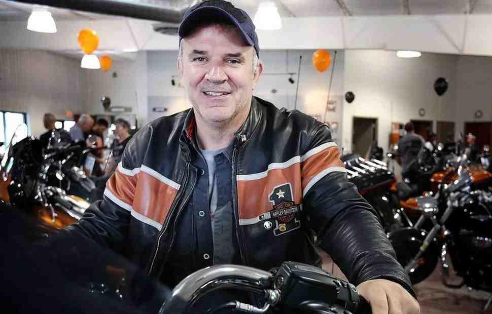 Harley-Davidson �������� � ����������� �� ����� ����������� ������ ���������