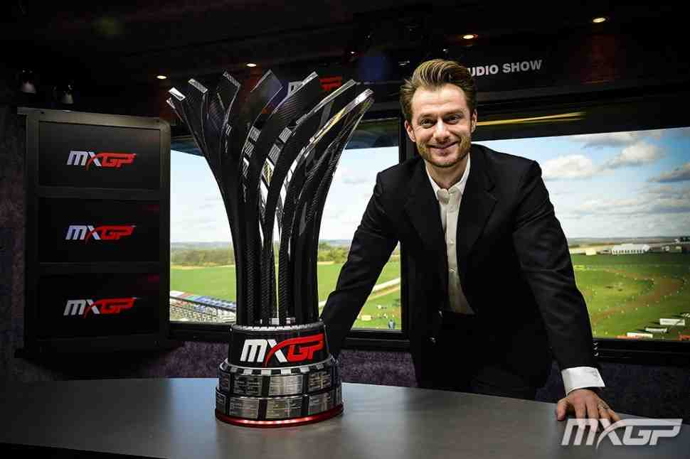 Infront Moto Racing представила новый Гран-При чемпионата мира по мотокроссу MXGP