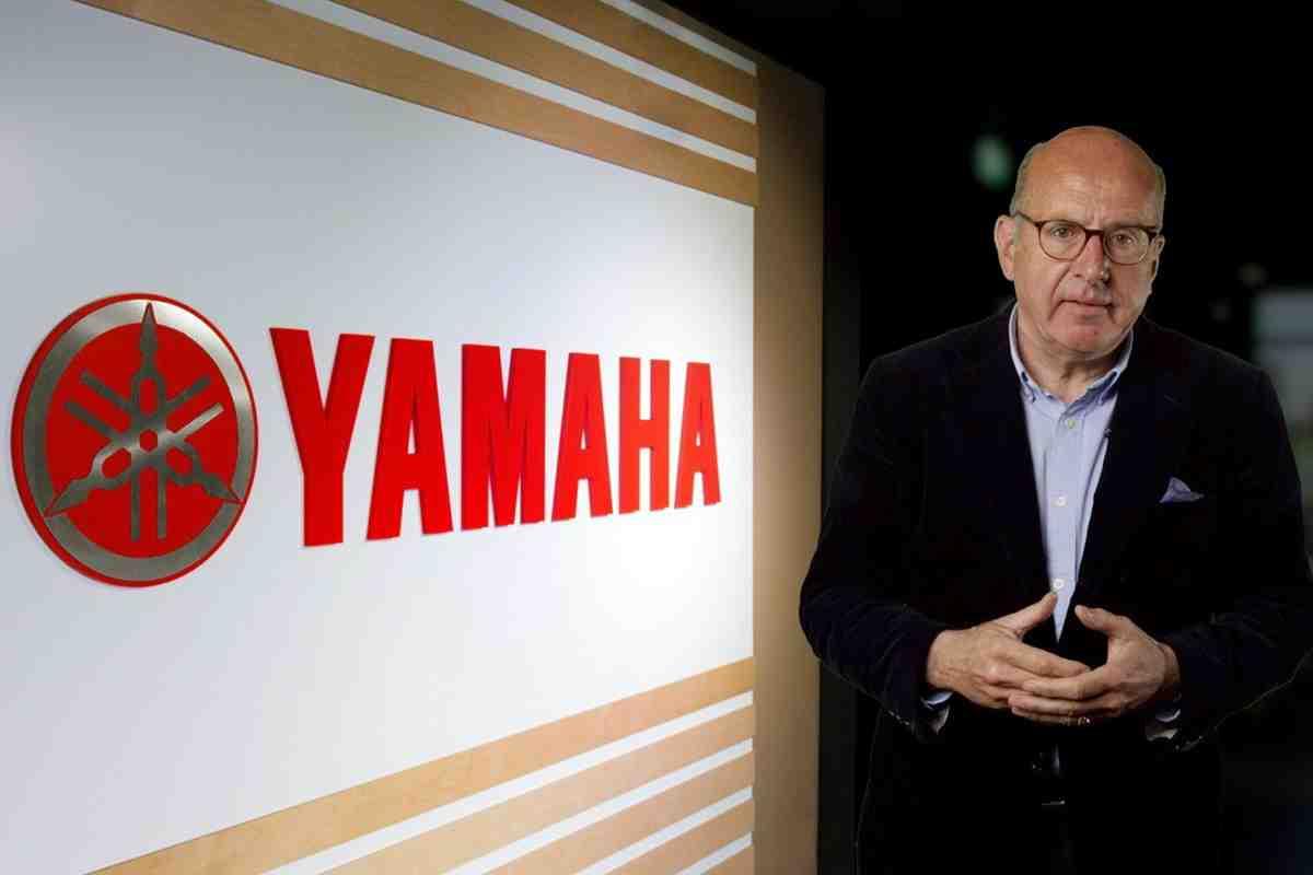��������� Yamaha Motor Europe ������ � ��������� ����������������� ����� � �������� � 2021 ����
