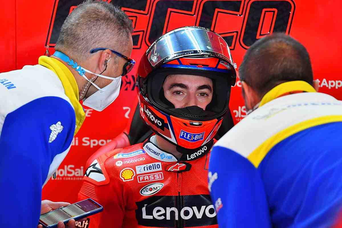 Грандиозный рывок вперед, новый лидер ТОП-10 ItalianGP и абсолютный рекорд скорости MotoGP