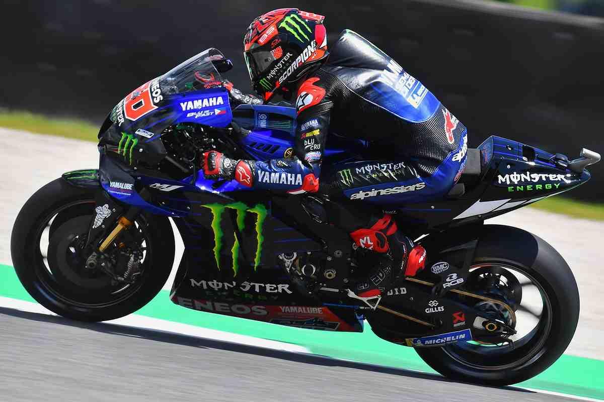 Команды MotoGP подготовились к сухой гонке Гран-При Италии: что скрывается за кулисами FP4