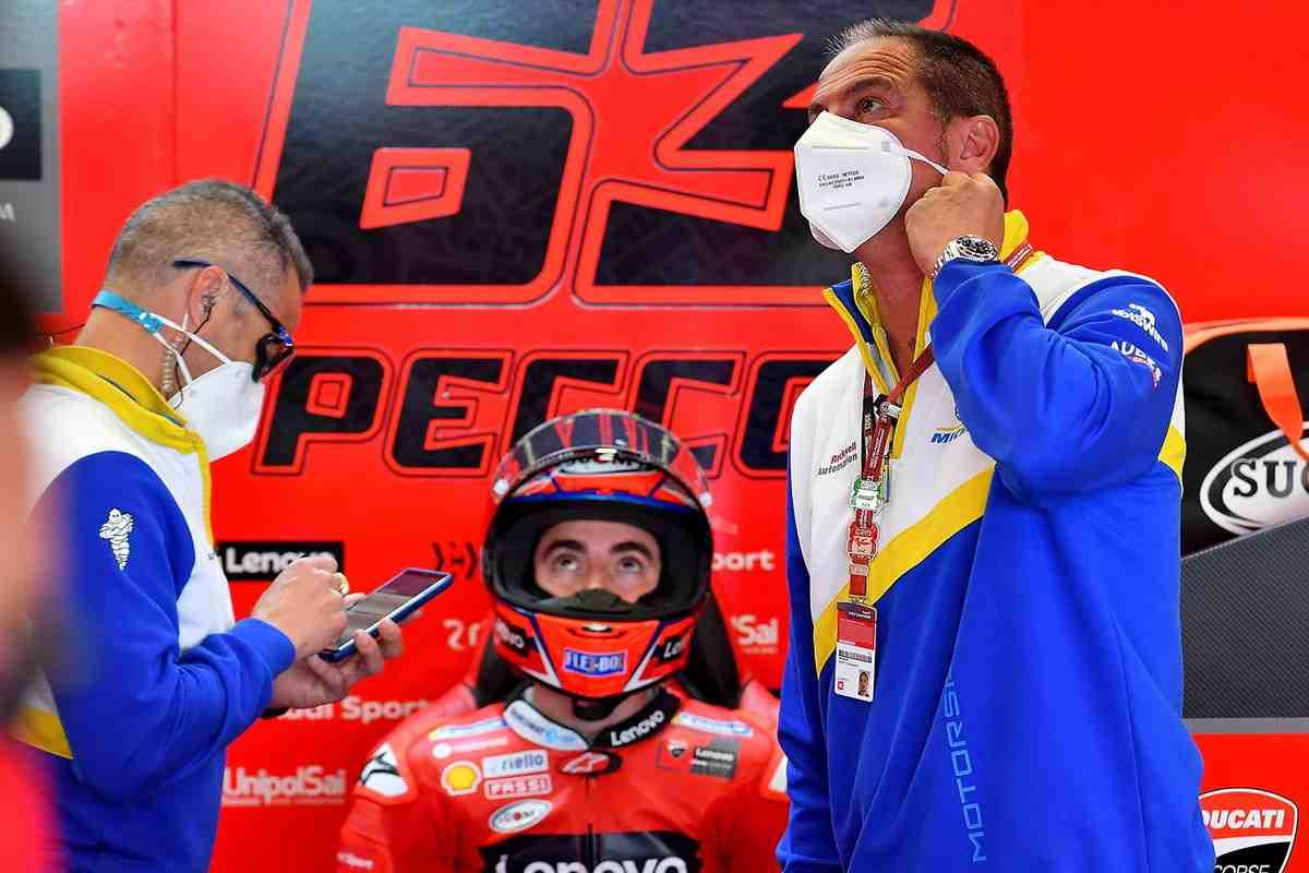 MotoGP: Необычный шинный ликбез для Муджелло - эксклюзивно для МОТОГОНКИ.РУ