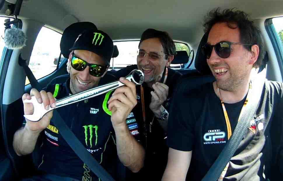 MotoGP: Итальянцы прикололись над Жоаном Зарко в связи с переходом в KTM