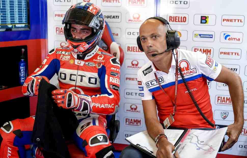 MotoGP: С уходом Хорхе Лоренцо команды Ducati ждет незначительная ротация кадров