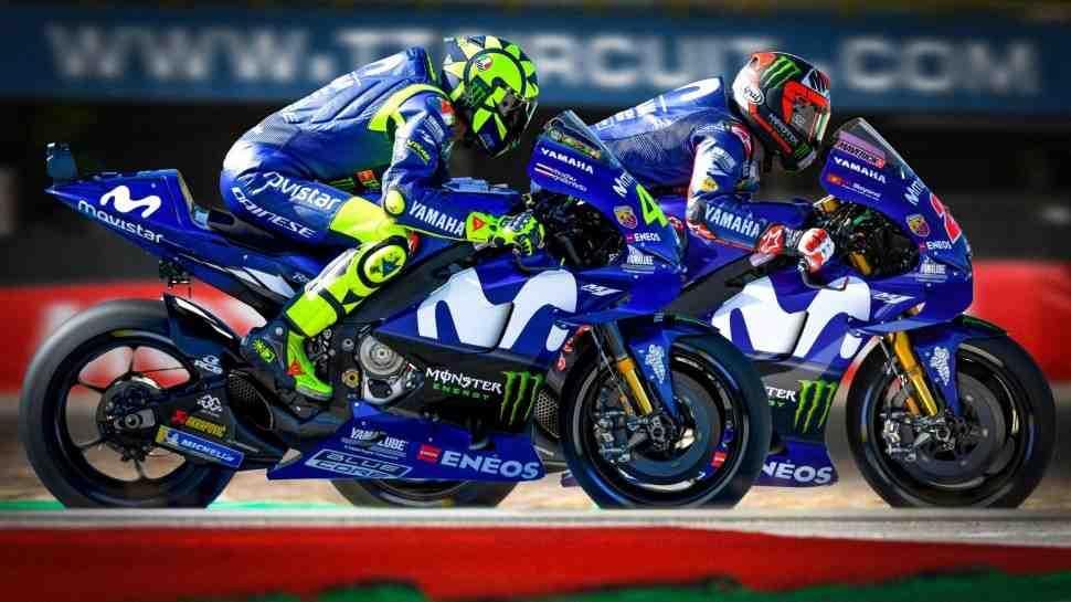 MotoGP: Yamaha дважды обрадовала Маверика Виньялеса в Ассене. Чем же?