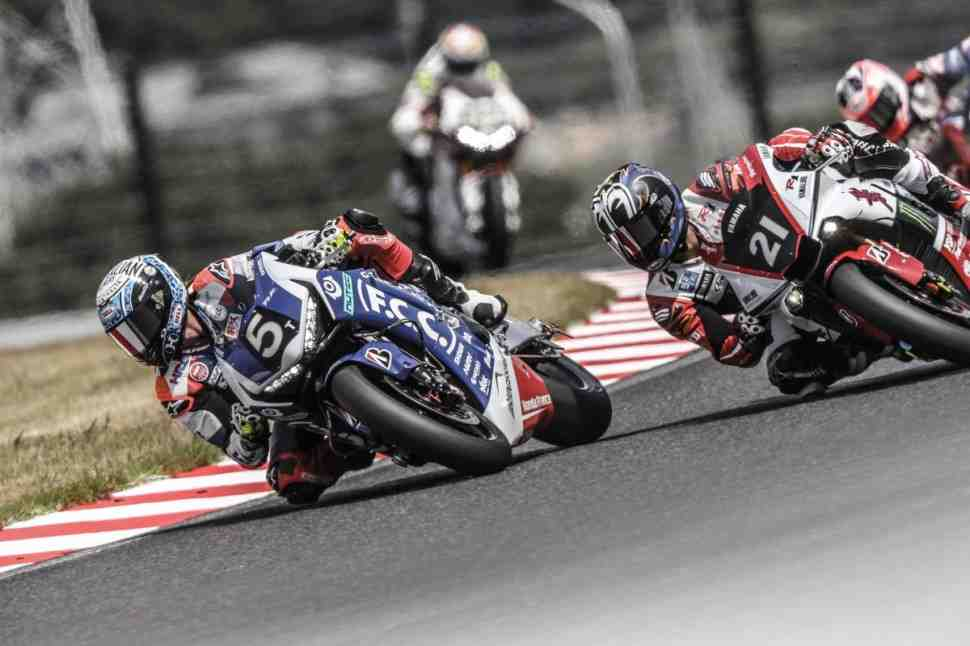 EWC: Yamaha выигрывает Suzuka 8 Hours, Honda становится чемпионом мира!