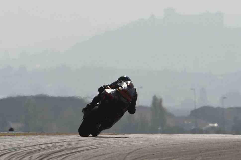 Тесты MotoGP в Арагоне: был ли смысл отменять BritishGP ради них? У Movistar Yamaha есть ответ