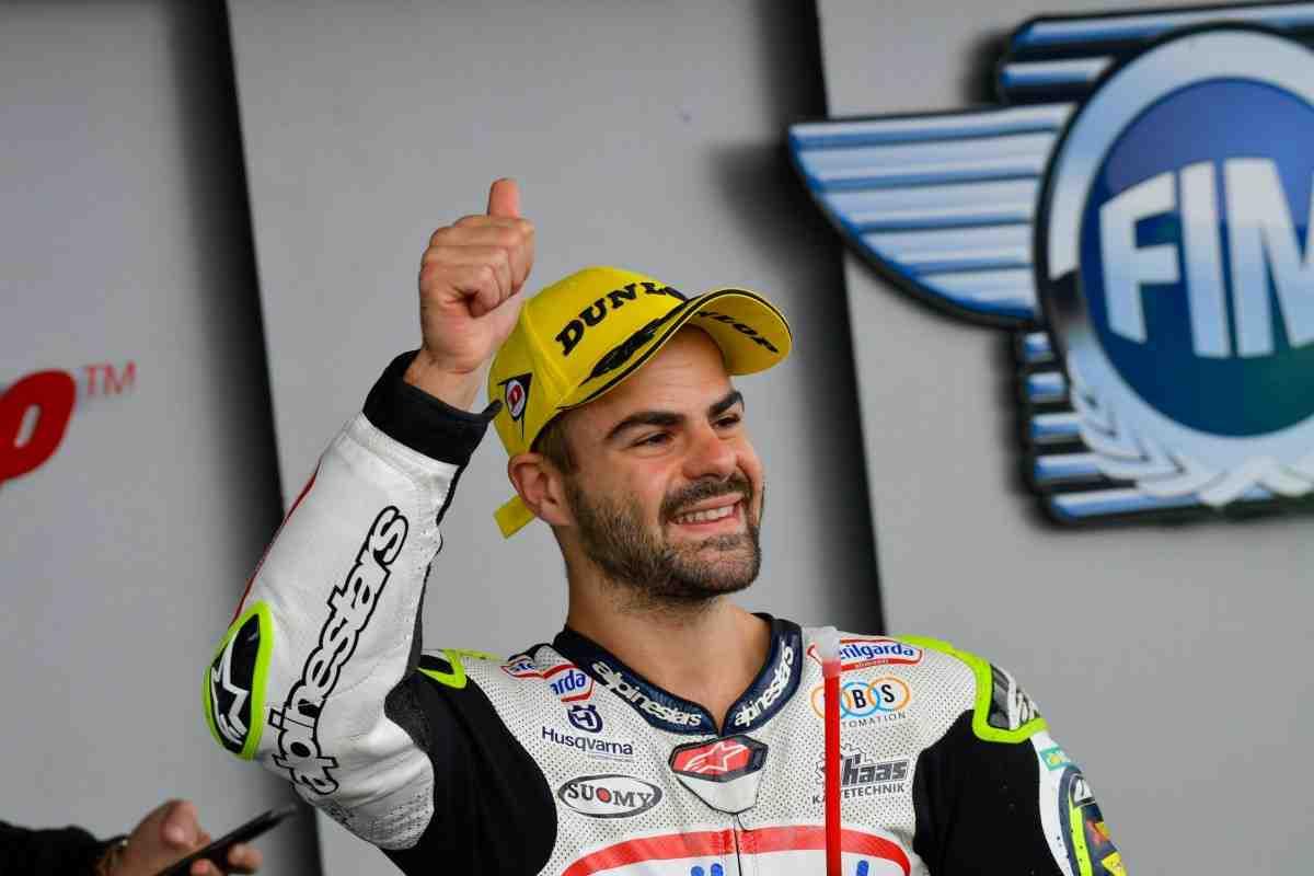 Романо Фенати выиграл BritishGP 2021 и вернулся в ТОП-3 чемпионата мира по Moto3