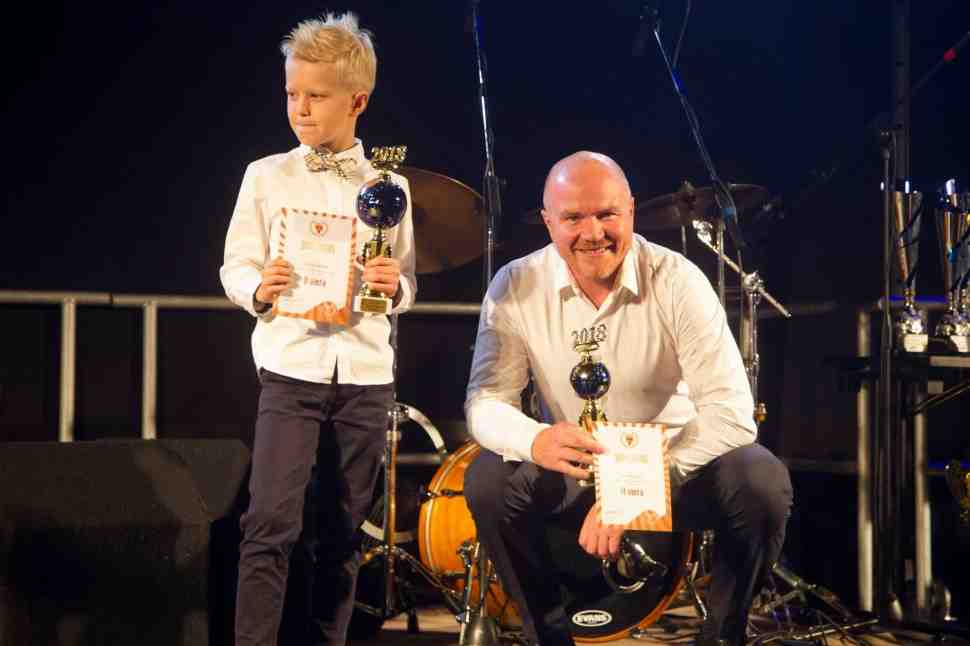 Супермото: Александр Латышев - чемпион Литвы, призер Латвии