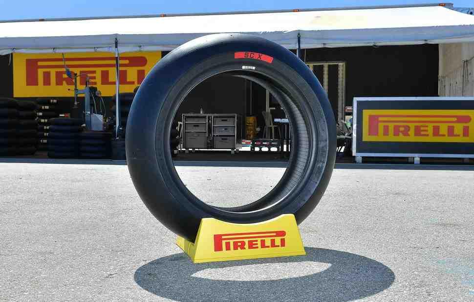 Pirelli �������� ����� ��������� � WorldSBK: Supersport � SSP300 ��������� �� �����