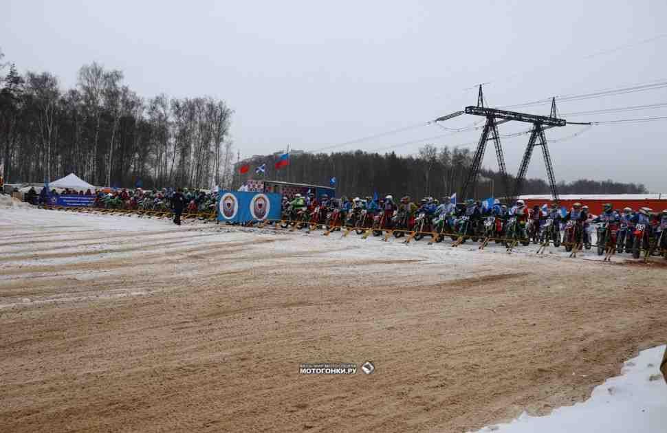Чкаловский мотокросс 2019: пятая победа АМК ФСО России - комментарии гонщиков