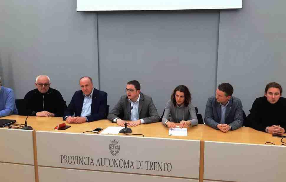 Италия отменила все массовые мероприятия: Гран-При Трентино MXGP под угрозой срыва
