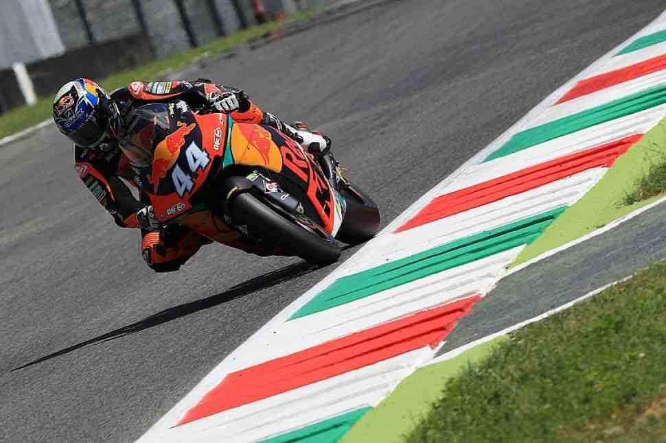 Нескучный Moto2: Гран-При Италии подтвердило потенциал лучших пилотов на карьеру в MotoGP