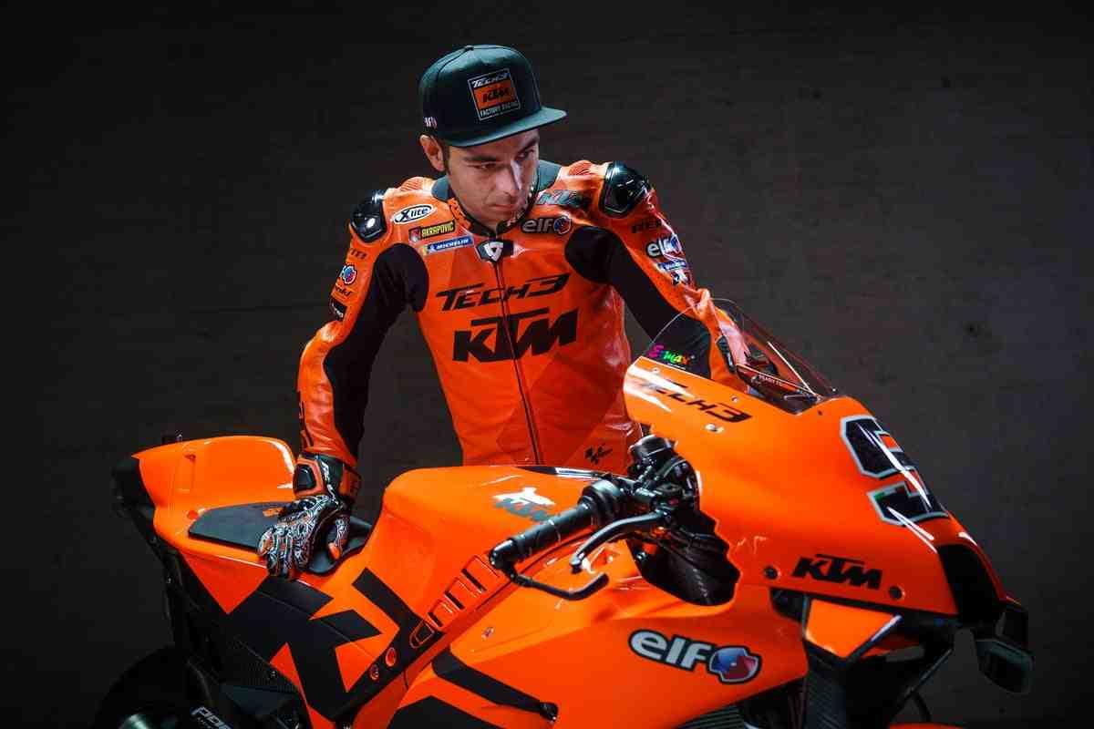MotoGP: Данило Петруччи собрался в World Superbike, но не уверен, что его там ждут