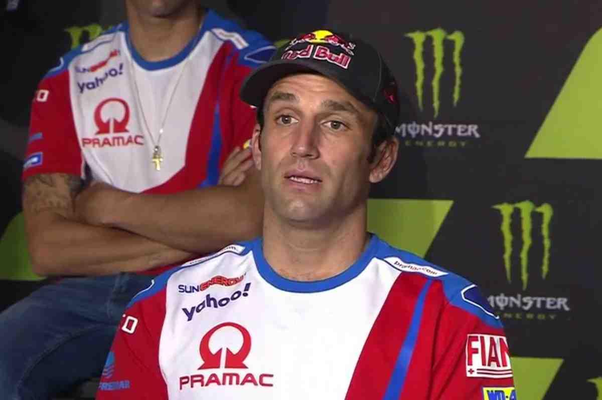 MotoGP: Жоан Зарко доволен исходом Гран-При Италии - с этим настроением вступает в CatalanGP