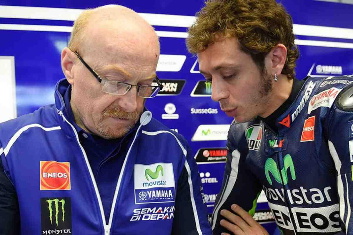 MotoGP: Валентино Росси объяснил, чем Виньялесу может быть полезен его бывший шеф команды