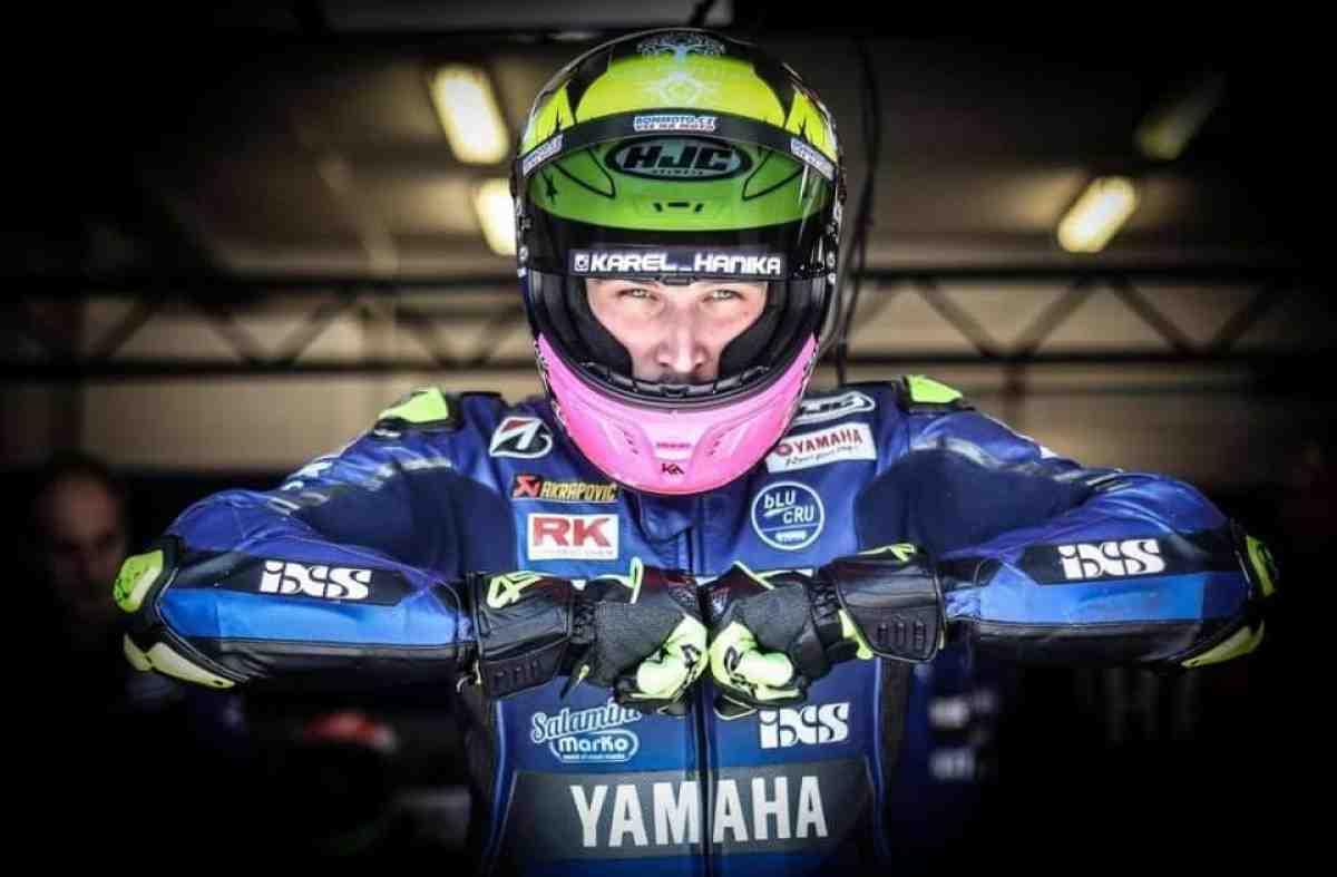 World Endurance ����������� � WorldSBK: YART Yamaha ������� ������ ������ �� ����� � �����