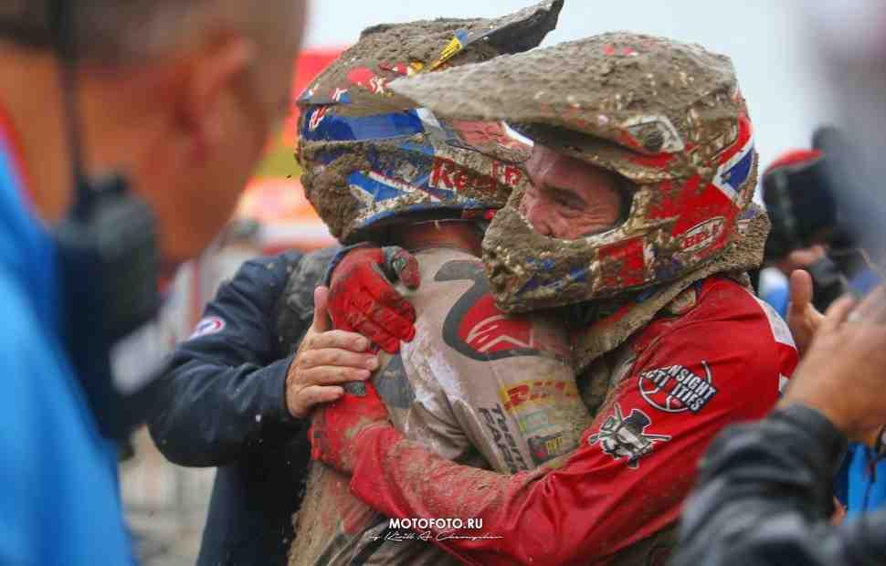 MXoN-2019: вспомним, как это было - видео гонок в Ассене