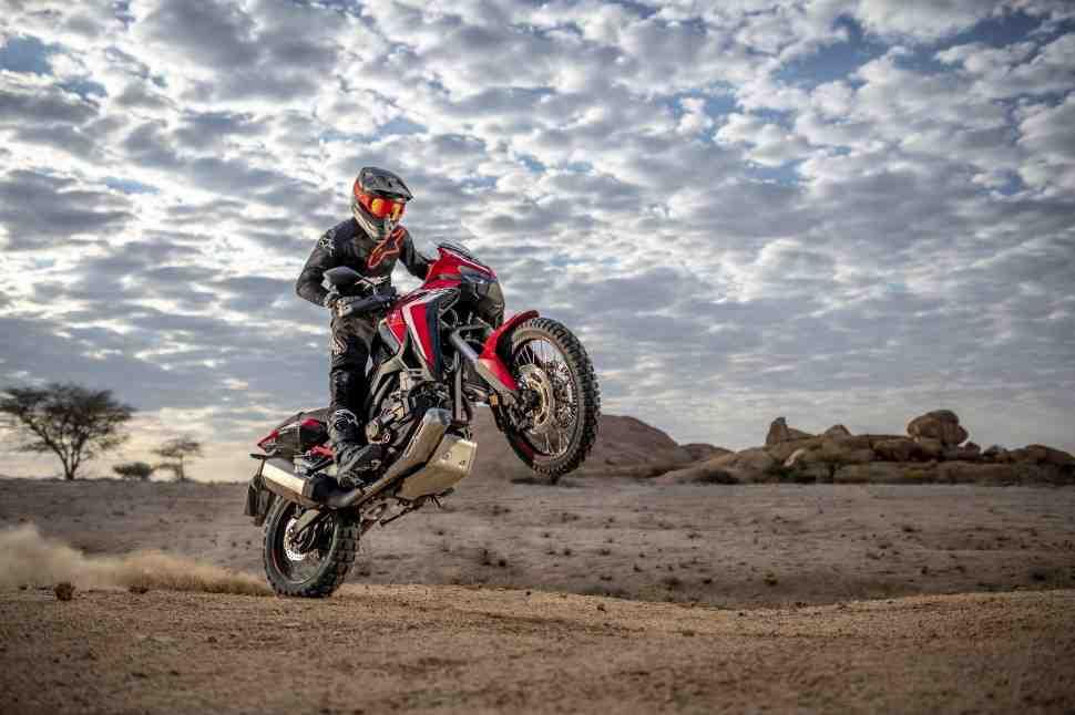 Honda запустила льготную кредитную программу на мотоциклы со ставкой от 0,1% годовых