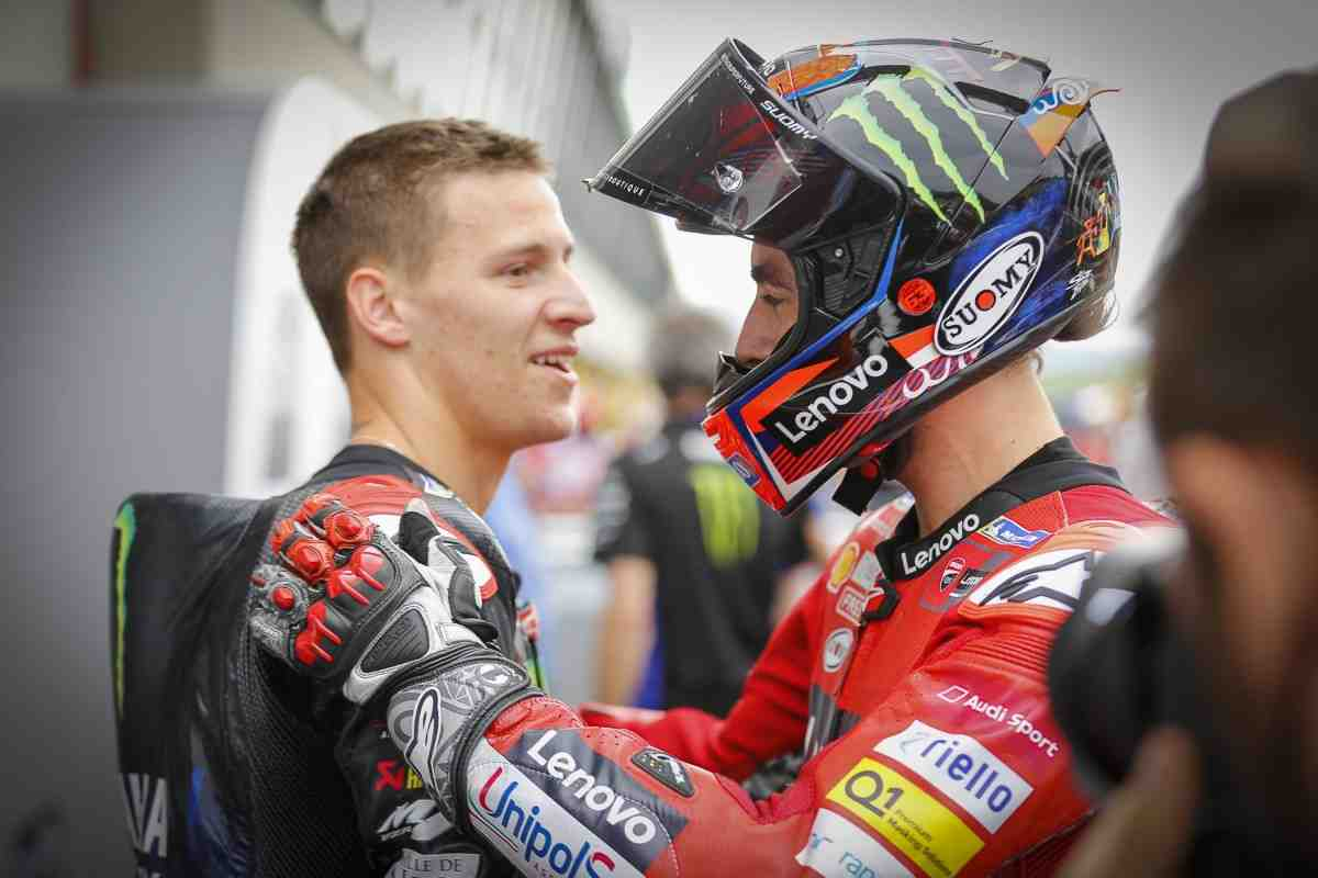 Гран-При Италии MotoGP - это разборка между Куартараро и Баньяей: вернуть должок 2018 года