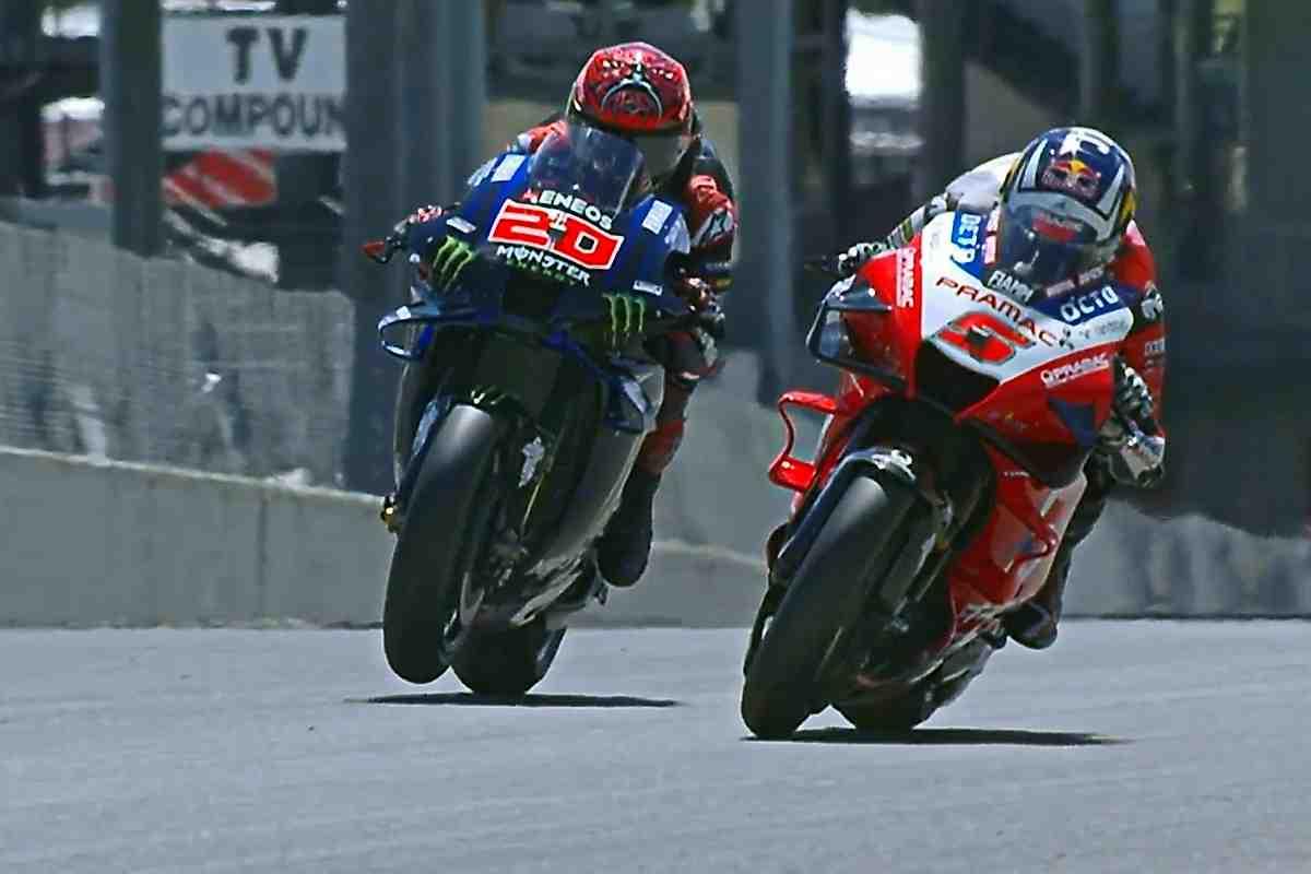 MotoGP: Армия Ducati на голову разбита под Муджелло - официальные итоги Гран-При Италии