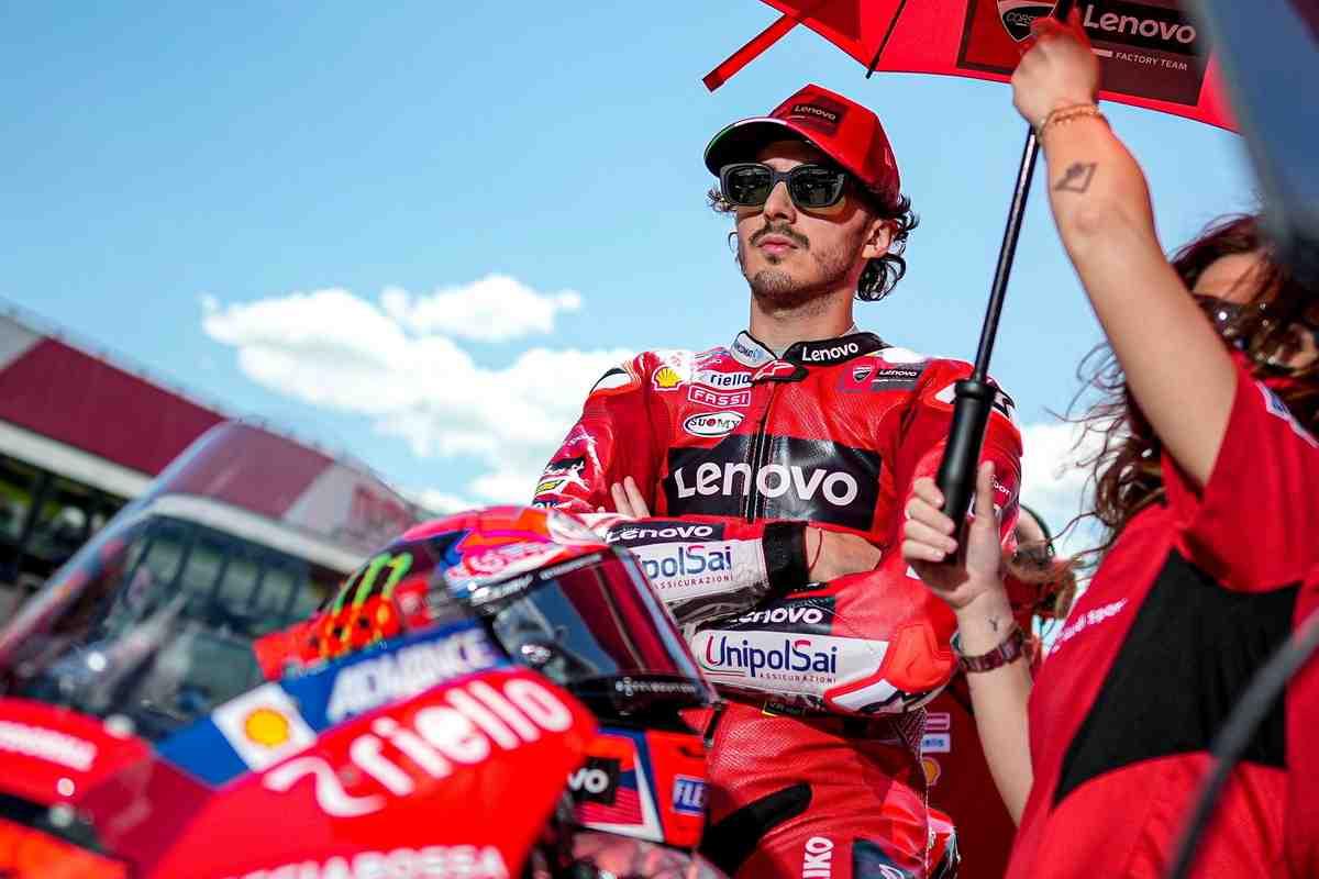 MotoGP: Пекко Баньяя признался, что новость о смерти Дюпаскье полностью выбила его из колеи