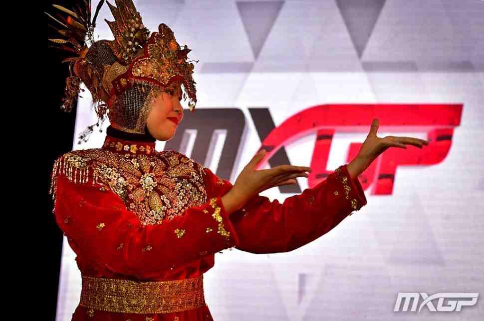 Мотокросс: квалификация Гран-При Индонезии MXGP/MX2 - результаты