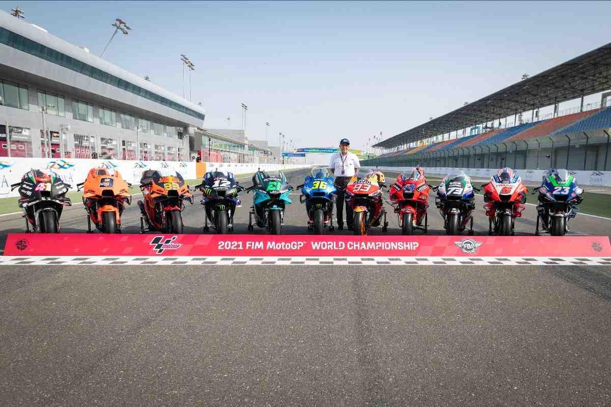 Исторический день в MotoGP: 6 разных прототипов оказались в ТОП-6 на финише BritishGP