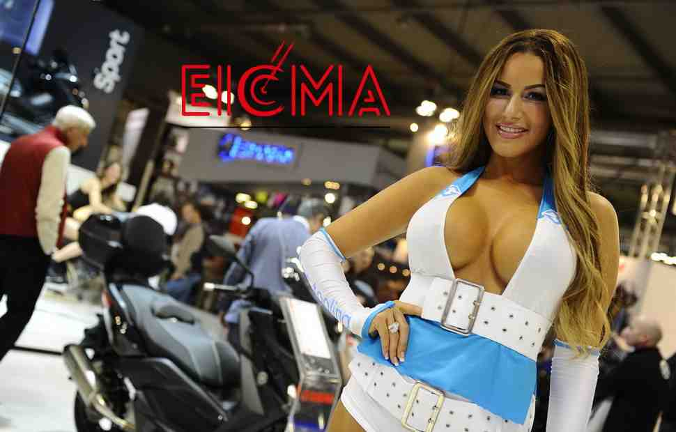 EICMA-2018: 76-й Миланский Мотосалон - все, что нужно о нем знать