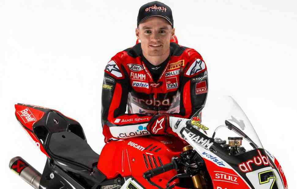 ��� ����� �������� � World Superbike - ����� �������� � ������ �������� Ducati