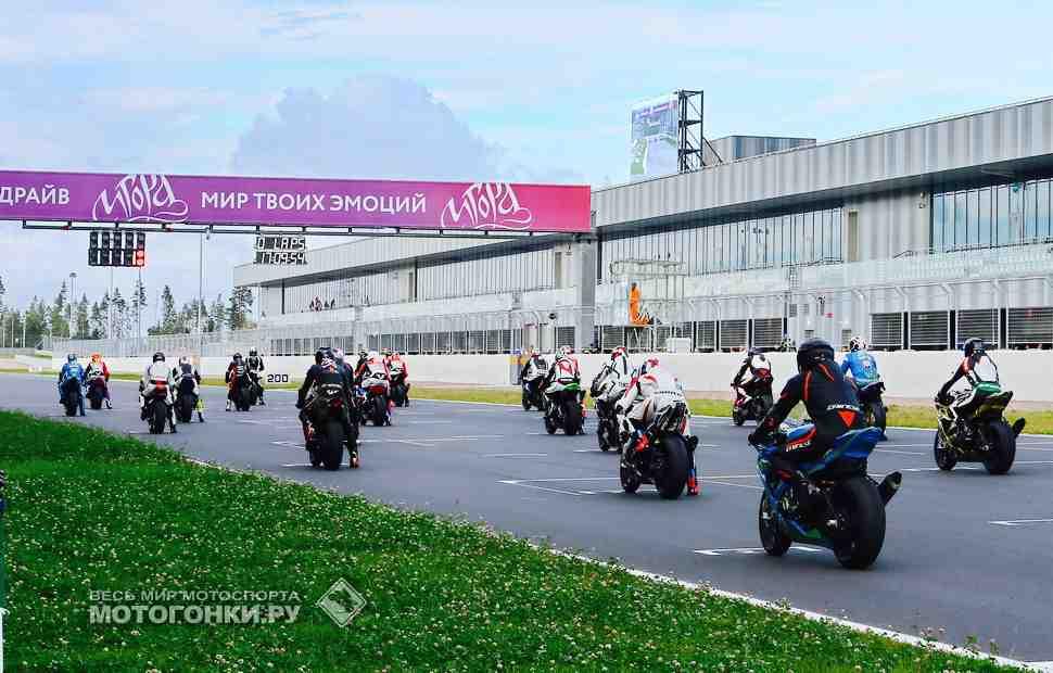������ ���������� MotoGP � WorldSBK 2021 ����� �����: ��������� � ������ �������� � ����?