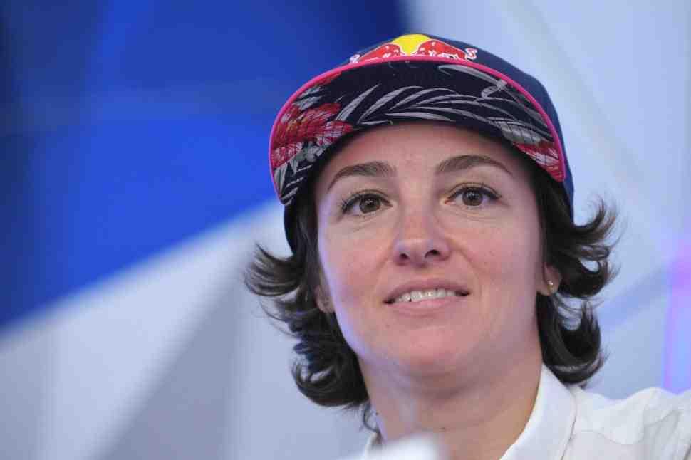 Silkway Rally 2019: первые подробности от Анастасии Нифонтовой