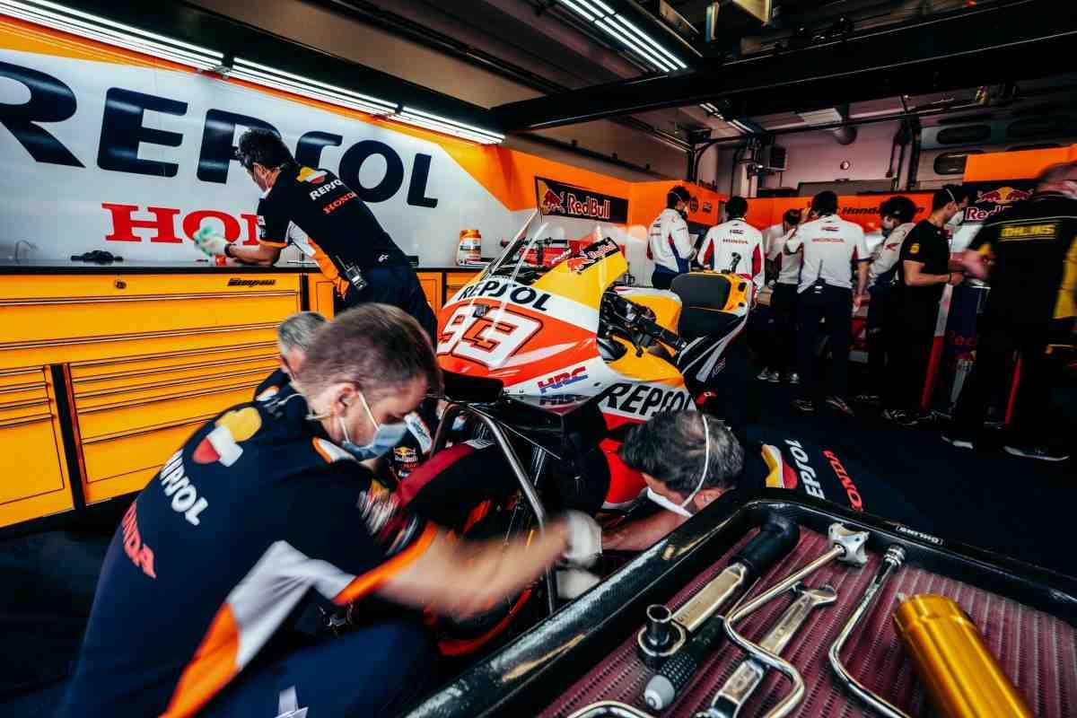 У Honda нет плана «Б» в MotoGP: до каникул прорывов не будет, но Honda умеет ждать