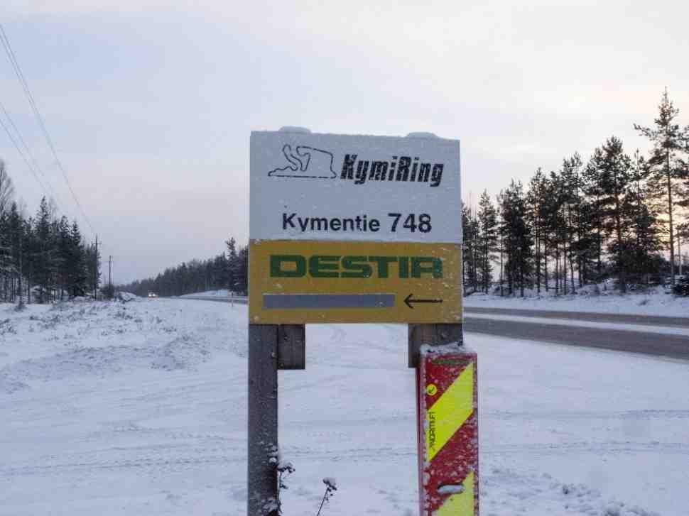 KymiRing не успел в MotoGP: возвращение Гран-При Финляндии откладывается на год